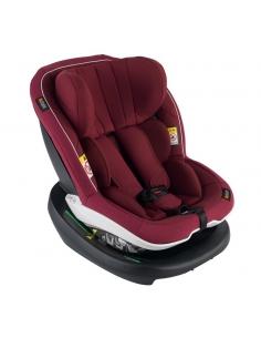 Fotelik samochodowy BeSafe iZi Modular i-Size- burgund melange