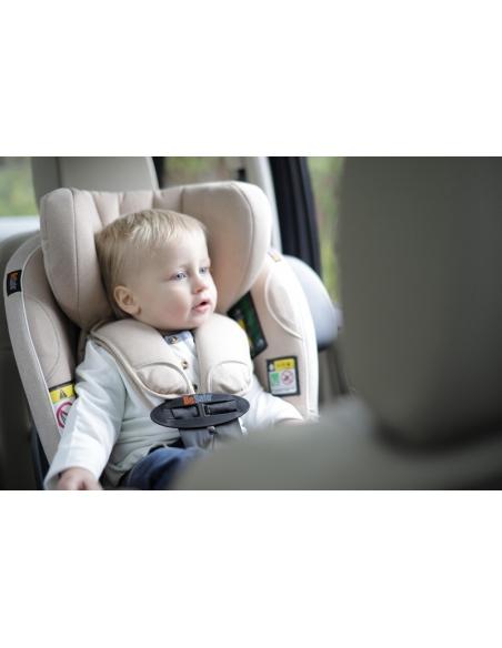 Łącznik szelek bezpieczeństwa fotelika samochodowego - BeSafe