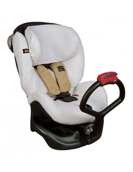 Ochraniacz fotelika samochodowego X3 Combi, Kid, Plus, Comfort - BeSafe