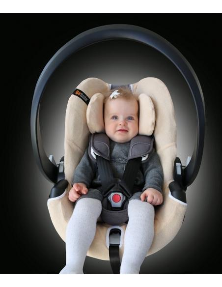 Ochraniacz fotelika BeSafe iZi Go Modular i-Size - BeSafe