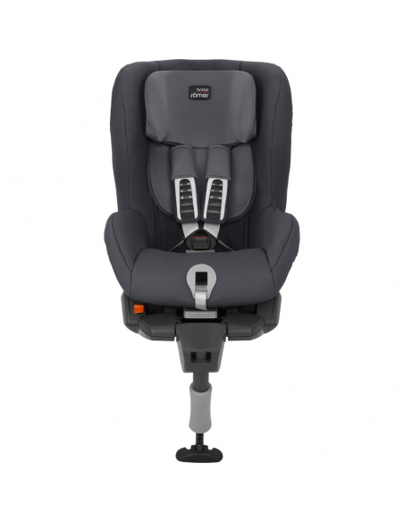 Fotelik samochodowy Britax Romer SafeFix Plus 9-18 kg