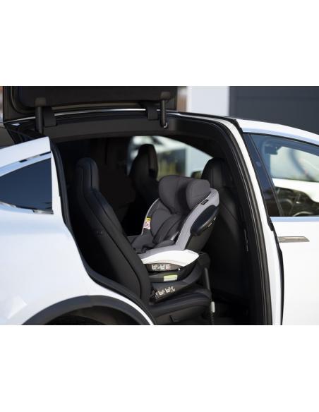 Fotelik samochodowy BeSafe iZi Twist i-Size obrotowy 0-18 kg