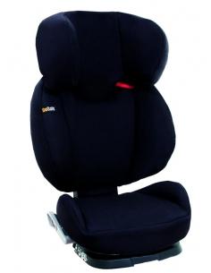 Fotelik samochodowy BeSafe iZi Up X3 - czarny cab - 64