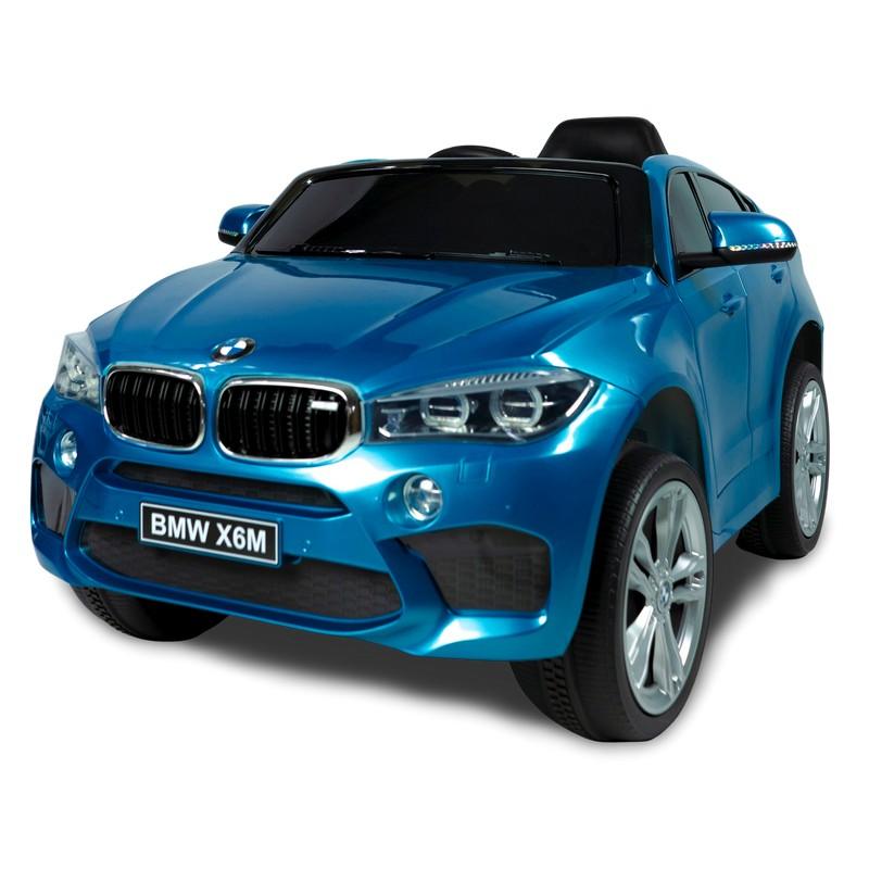 auto dla dzieci bmw x6 m