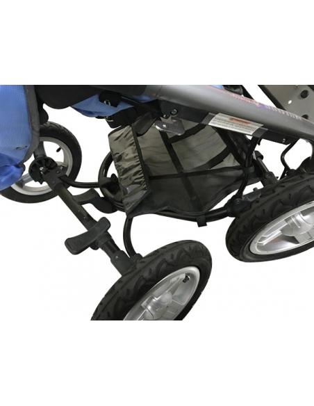 Wózek 2w1 Beticco Mini Quatrini