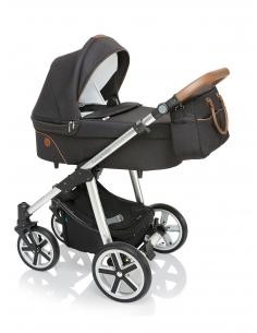 Wózek 2w1 Baby Design DOTTY