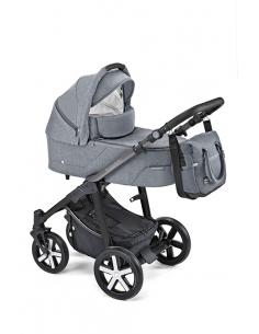 Wózek 2w1 Baby Design HUSKY