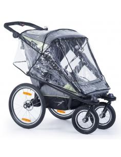 Osłona przeciwdeszczowa na wózek Joggster Velo