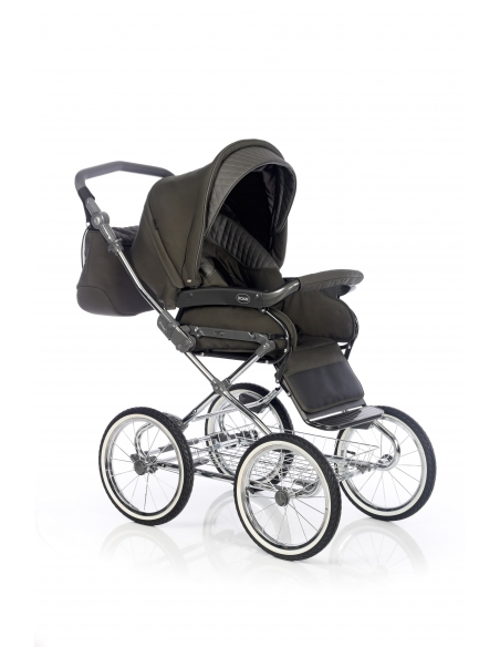 Wózek 2w1 ROAN EMMA