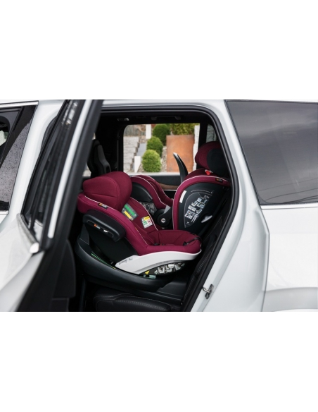 Fotelik samochodowy BeSafe iZi Flex FIX i-Size