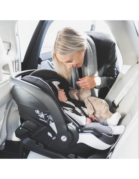 Fotelik samochodowy BeSafe IZI GO Modular