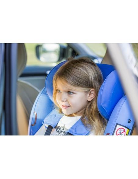 Fotelik samochodowy BeSafe iZi Combi X4 ISOfix