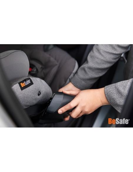 Fotelik Samochodowy BeSafe iZi Plus X1
