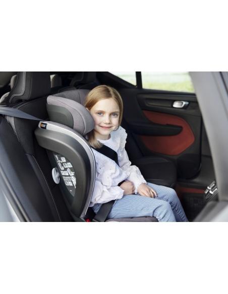 Fotelik samochodowy BeSafe iZi Flex S Fix