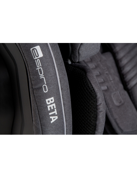 Fotelik samochodowy Espiro Beta ISOFIX