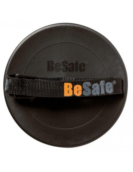 Lusterko do obserwacji dziecka w podróży - BeSafe
