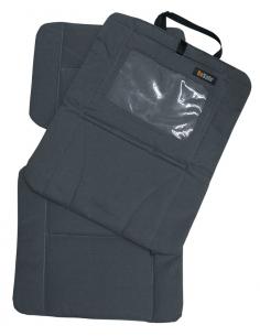 Ochraniacz fotela samochodowego z kieszonką na tablet - BeSafe
