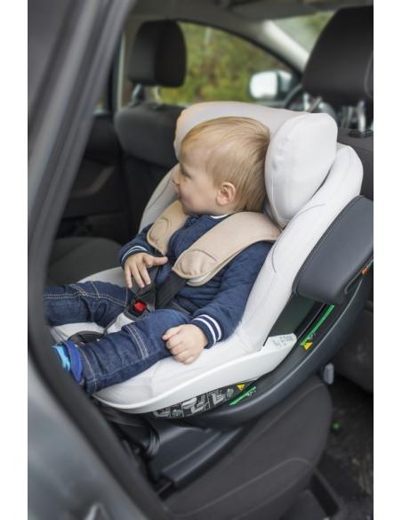 Ochraniacz fotelika samochodowego iZi Modular i-Size