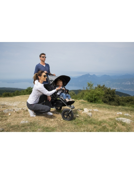 Wózek TFK Joggster Adventure 2