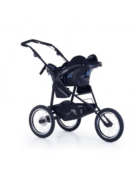 Wózek sportowy/biegowy TFK Joggster Sport 2