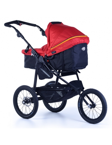 Gondola MultiX do wózka Joggster Trail/Adventure/Sport