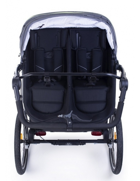 Gondola do wózka TFK Joggster Velo