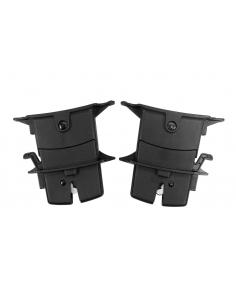 Adaptery podwyższające gondolę/fotelik samochodowy - wózek Oyster Max