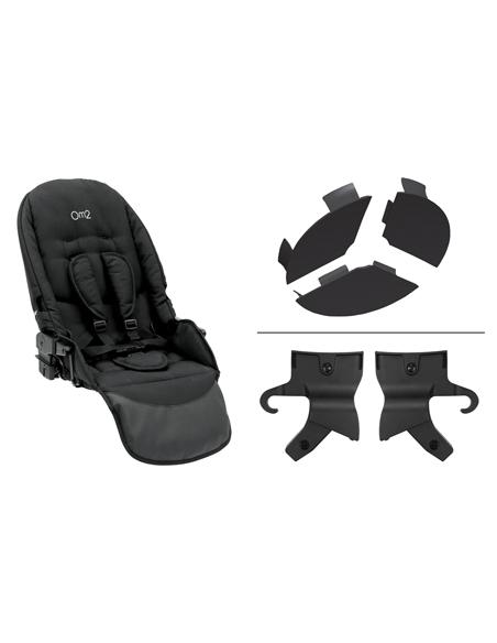 Dodatkowe siedzisko do wózka Oyster Max