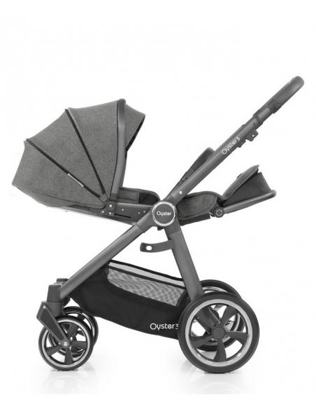 Wózek spacerowy Oyster 3