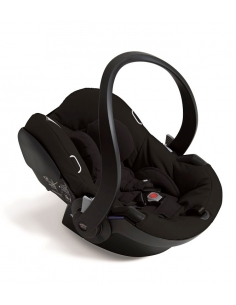 Fotelik samochodowy Babyzen BeSafe iZi Go Modular + adaptery