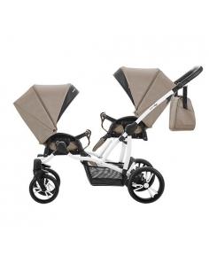 Wózek Bliźniaczy 2w1...
