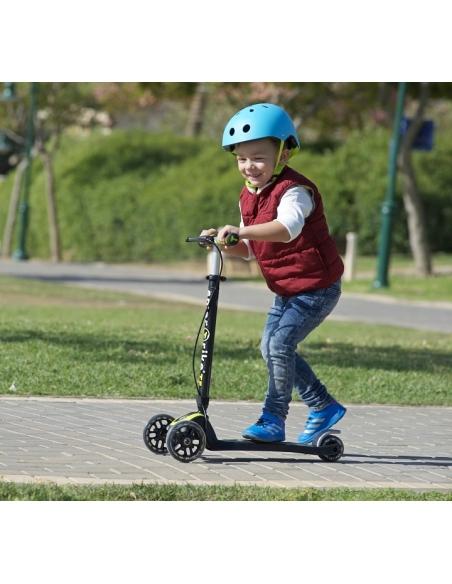 Hulajnoga Smart Trike Scooter T5