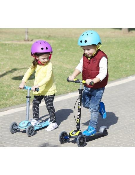 Kask rowerowy Smart Trike - rozmiar XS