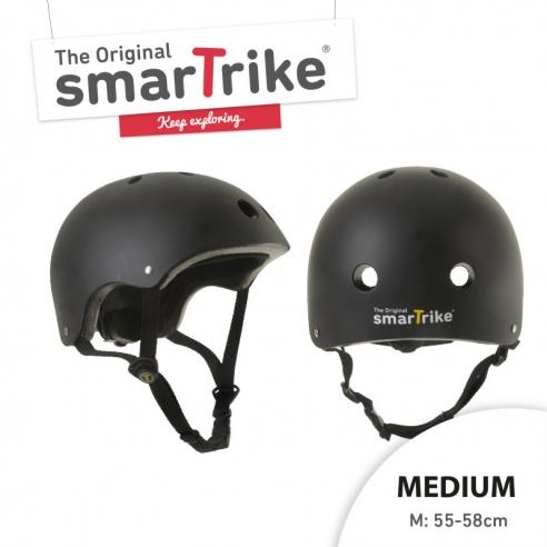 Kask rowerowy Smart Trike - rozmiar M