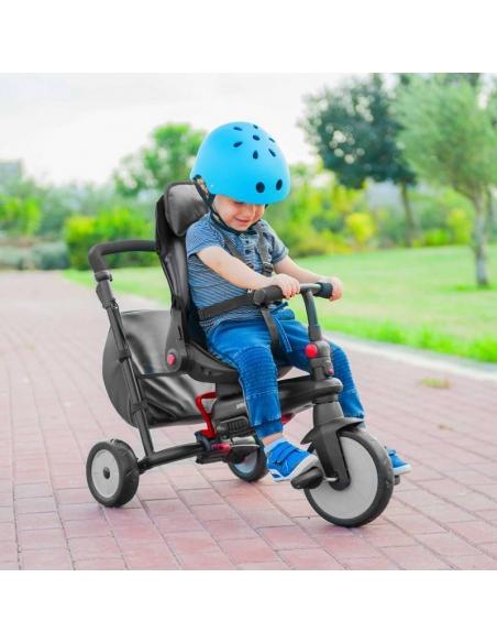 Składany rowerek dziecięcy/wózek Smart Trike 8w1 STR7
