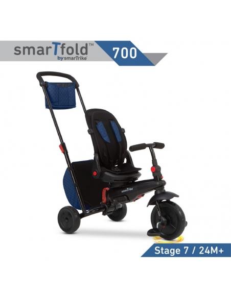Smart Trike Składany rowerek Folding Trike 700 8w1