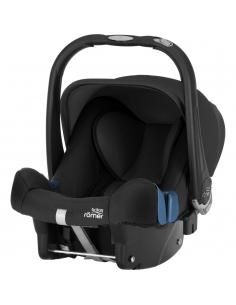 Fotelik samochodowy BABY-SAFE PLUS SHR II