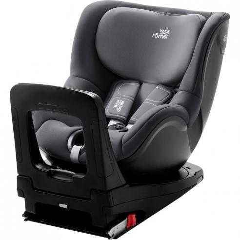 Fotelik samochodowy Britax Romer DualFix I-Size