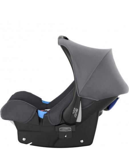 Fotelik samochowy Britax Romer Baby-Safe