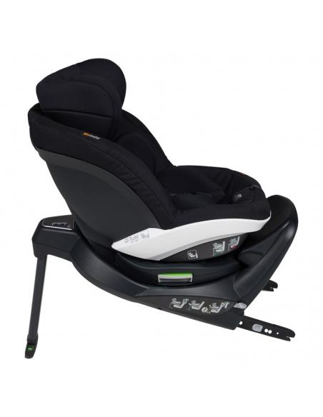 Fotelik samochodowy BeSafe iZi Twist i-Size obrotowy 9-18 kg