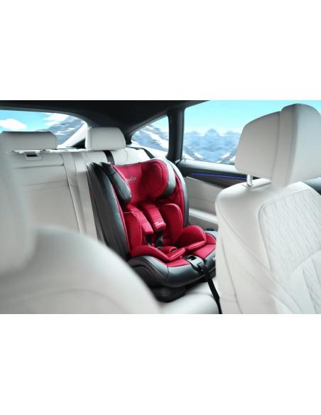 Fotelik samochodowy Beticco Savio 9-36 kg