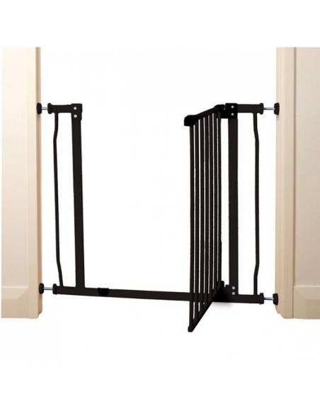 Bramka bezpieczeństwa Liberty (W: 75-82cm x H: 76cm)