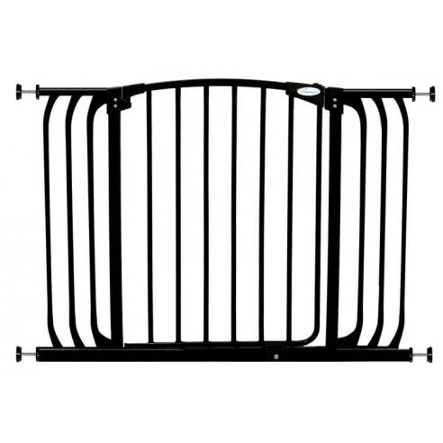 Bramka bezpieczeństwa Chelsea- szeroka (W: 97-106cm x H: 75cm)