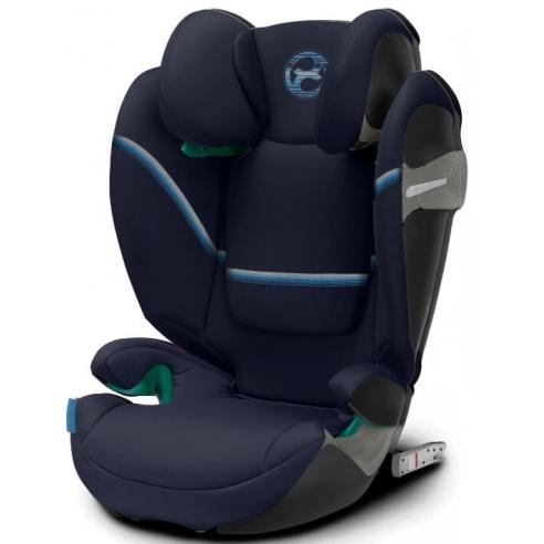Fotelik Samochodowy CYBEX SOLUTION S-Fix navy blue