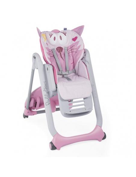 Chicco Polly2Start Krzesełko Do Karmienia