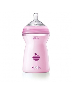 Chicco NaturalFeeling 0m+ 330ml