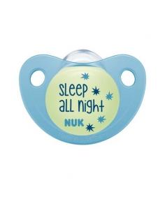 Nuk smoczek NIGHT & DAY