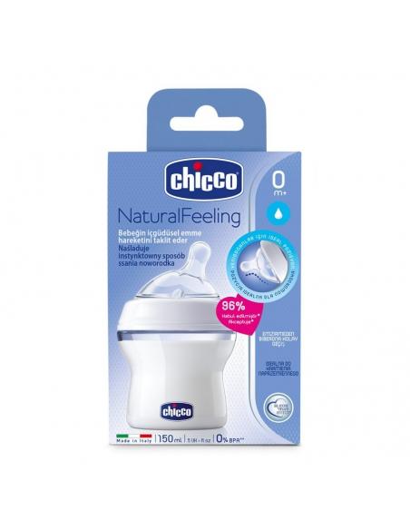 Chicco podgrzewacz DIGITAL + butelka 150ml gratis