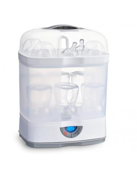 Chicco elektryczny sterylizator 3w1 do butelek i smoczków