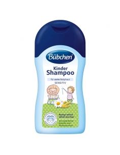 Bubchen szampon dziecięcy 200ml